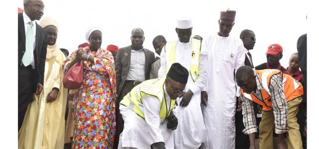 Kaduna is serious about Diversification through Agriculture