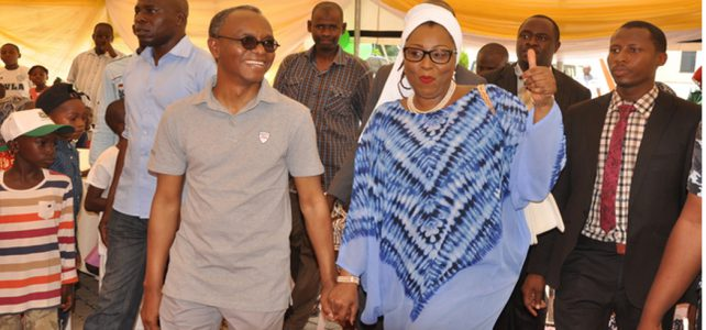 Pardons, calls for peace, Golf and a treat for children mark 1st October in Kaduna